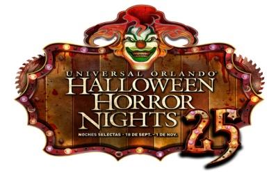Universal Halloween Horror Nights
