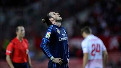 El Madrid pierde en Sevilla y queda tocado