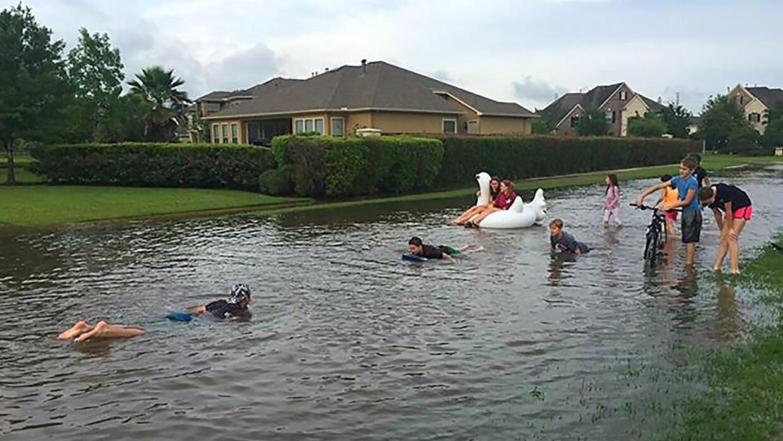 Muertos y desaparecidos por inundaciones en Texas