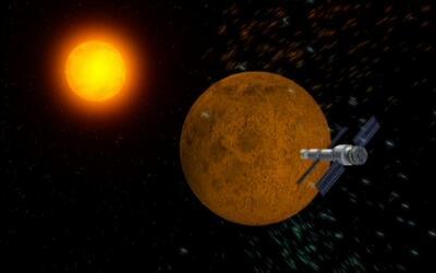 Animación: ¿Cuáles son los riesgos de los viajes espaciales?