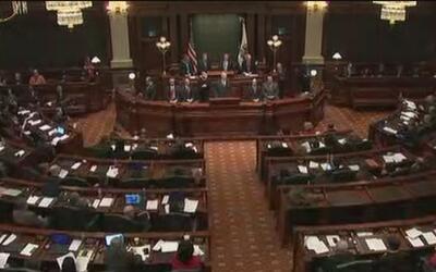 Con este proyecto de ley, senadores se plantean recuperar la confianza e...