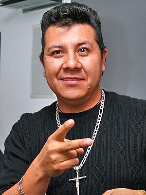 Sergio Gómez