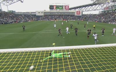 Top 5 con los mejores goles de la jornada 8 de la MLS
