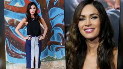 Megan Fox es nuestra Woman Crush Wednesday