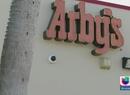 ¿Discriminación policial en el Arby's de Pembroke Pines?