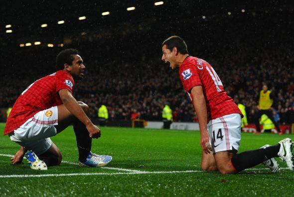 Apenas tocó el balón y cambió la cara del partido, dando paso a los gole...