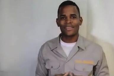 Policía desafía el sistema en República Dominicana