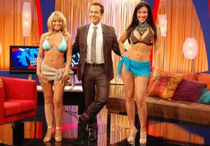 Los usuarios de Univision.com votaron por la chica más sexy... &i...