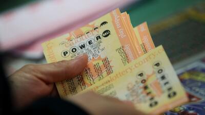 Residente de Austin gana dos millones de dólares en sorteo del Powerball...