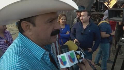 """El alcalde que """"robó poquito"""" hace una de las suyas en #LosXVdeRubí"""