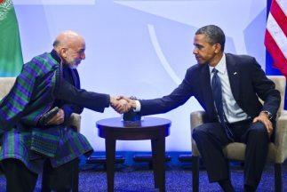 El presidente de Estados Unidos, Barack Obama, recibirá en Washington a...
