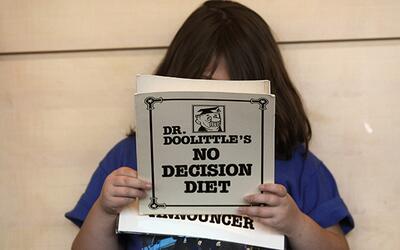 ¿Cuáles son las claves para mantener sanos a nuestros hijos?