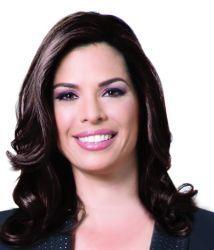 Érika Maldonado reportera Noticias Univision Chicago