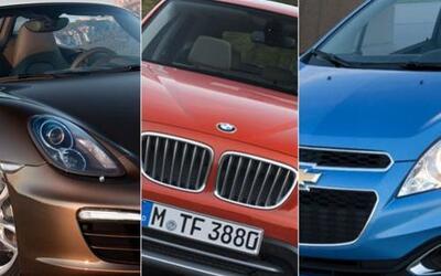 La industria automotriz siempre va un paso adelante y a pesar de que ape...