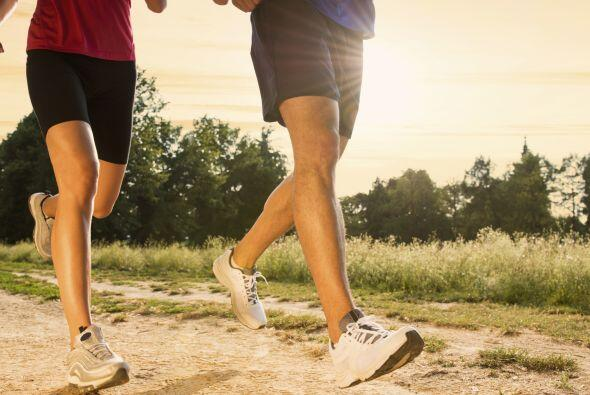 Ponte una meta alcanzable lo mismo para tus hábitos alimenticios, que pa...