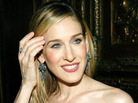 Sarah ha asistido a galas, premiaciones, fiestas y todo tipo de eventos.