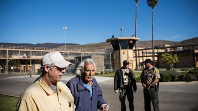 Prisión California