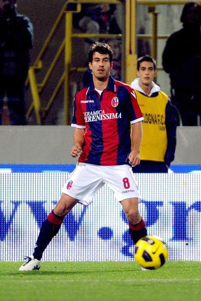 Desde la Serie A italiana llega György Garics.