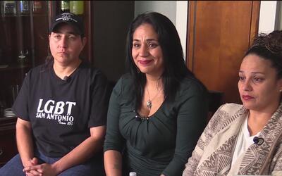 Exoneran a cuatro mujeres de San Antonio tras ser acusadas de asalto sex...