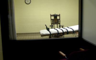 La polémica en torno a la pena de muerte aumentó tras algu...