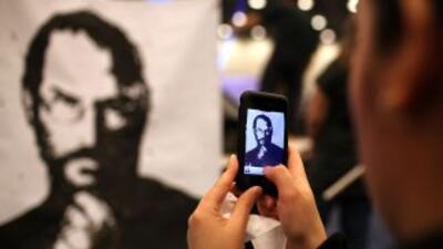 Steve Jobs nació el24 de febrero de 1955 en San Francisco.