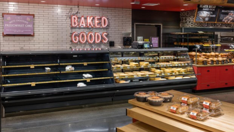 La fila de los postres… sin chocolate, glaseado, tarta de queso y más o...