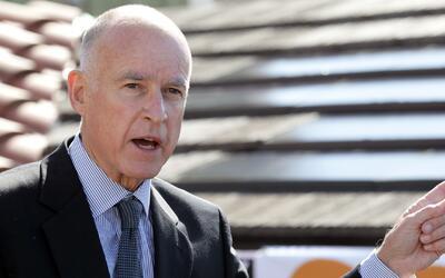 """Veterano de guerra sobre el indulto del Gobernador de California: """"Es un..."""