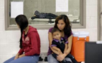 Migrant children may be staying for indefinite time in the United States.