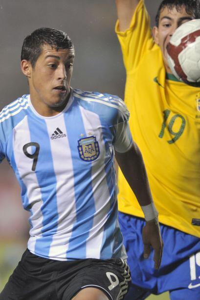Los brasileños perdieron por primera vez en el Sudamericano luego...