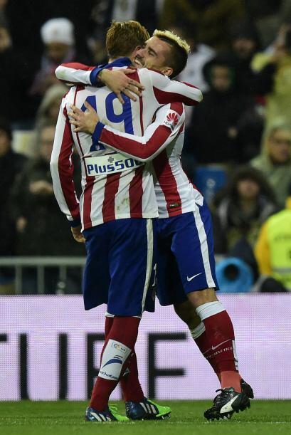 Con Fernando Torres aún sin estrenarse en Liga (3 goles en Copa), Antoin...