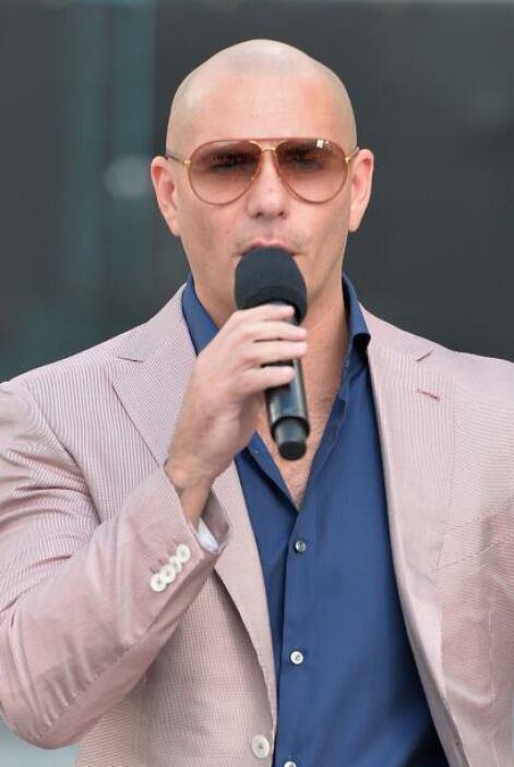 Pitbull abrió una escuela en el otoño del 2013. Su escuela, con sede en...