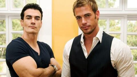 David Zepeda quiere a William Levy de protagonista de su primer serie