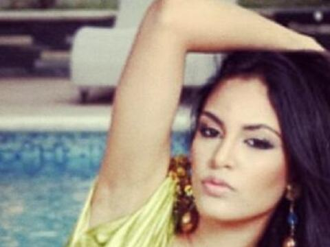Nabila Tapia fue la elegida para estar en la codiciada edición de la rev...