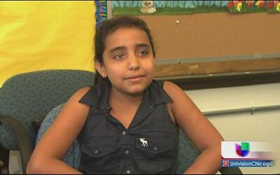 Niños migrantes cambian la realidad de Illinois