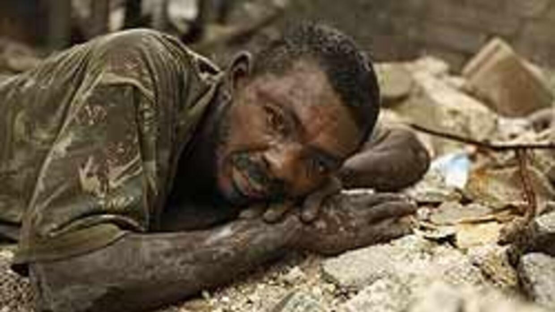 Unos 30 haitianos rescatados en terremoto y llevados a Florida están pre...