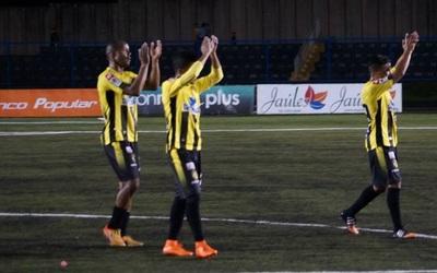 Uruguay venció a Alajuelense