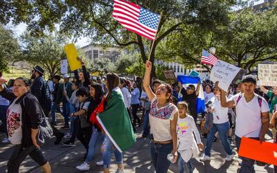 Unión Estadounidense por las Libertades Civiles se une a la demanda cont...