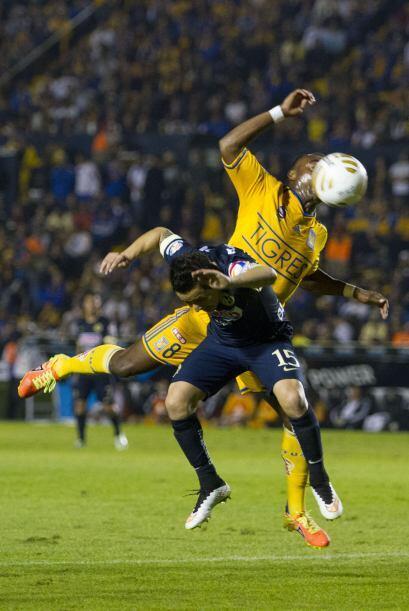 1.- Determinación: Tigres necesita defender la ventaja con un juego inte...