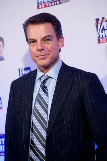 Shepard Smith, conductor de Fox News, de 51 años, en el puesto 20.