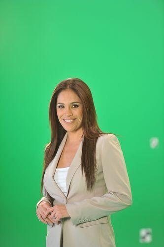 """Carla Martínez dijo que nunca olvidará el 14 de enero de 2011. """"Ese día..."""