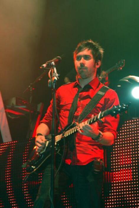 La guitarra de Pablo, el piano de Mario y la voz de Sammo hicieron vibra...