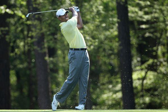 El volver a los campos de golf representa un reto no sólo en lo deportiv...