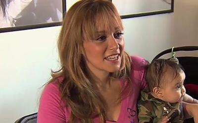 Rosie Rivera no teme ir a la corte a arreglar la demanda con Laura Lucio