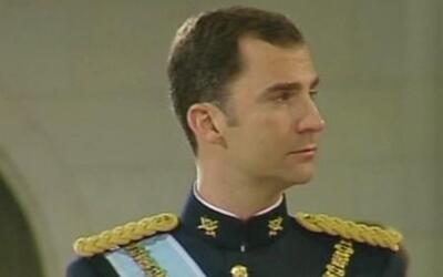 ¿Será Felipe de Asturias un buen Rey para España?