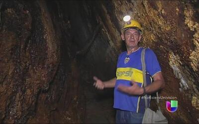 El dilema de las minas en Marmato, Colombia