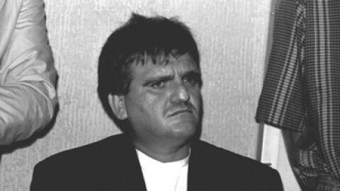 "Héctor ""El Güero"" Palma"