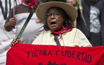 Nuevo Aeropuerto de la Ciudad de México: 16 años de conflictos entre el...