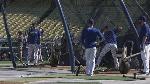 Dodgers vs. Cachorros: así llegan los dos al quinto juego de la serie