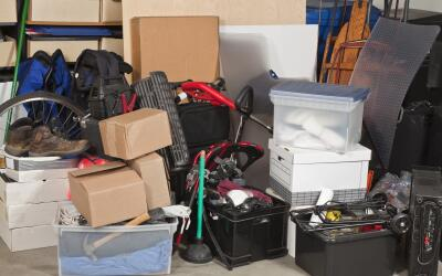 garage organizacion