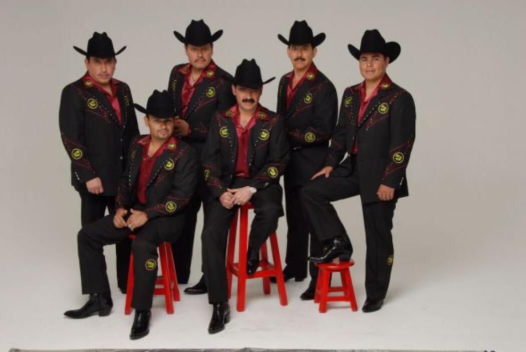 También nos acompañarán Los Tucanes de Tijuana, quienes vendrán a poner...